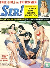 Sir! 2