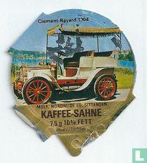 Oldtimer 2 - Clement-Bayard 1904