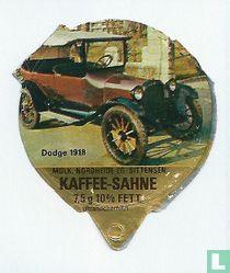 Oldtimer 2 - Dodge 1913