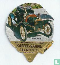 Oldtimer 2 - Ford 1906