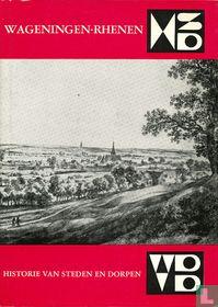 Wageningen-Rhenen