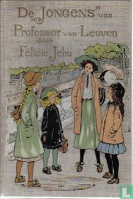 """De """"jongens"""" van Professor van Leuven"""
