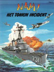 Het Tonkin incident