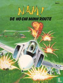De Ho Chi Minh route