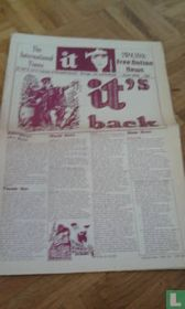 The International Times 1