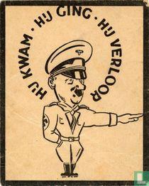 In memoriam 'Adolf Hitler'