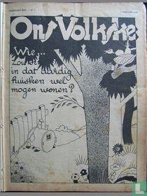 Ons Volkske (tijdschrift)