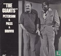 """""""The Giants"""" Peterson & Pass & Brown"""