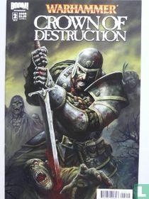 Crown of destruction (2 of 4)