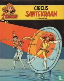 Circus Santekraam