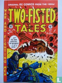 Two-Fisted Tales 11
