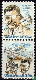 Post, Wiley 1898-1935