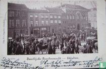 Jaarlijkse Paardenmarkt - Schiedam