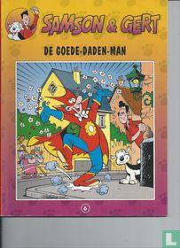 De Goede-Daden-Man