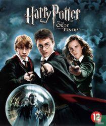 Harry Potter en de Orde van de Peniks
