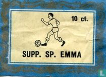 Supp. Sp. Emma