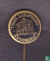 't Huis Assumburg Assendelft [black]
