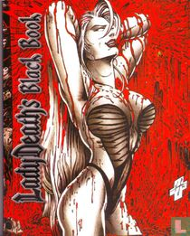 Lady Death's Black Book