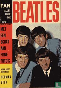 Fan, alles over de Beatles