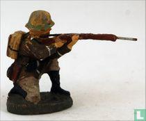 Duitse soldaat