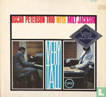 Oscar Peterson Trio with Milt Jackson Very Tall