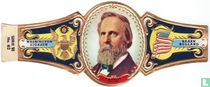 R.B. Hayes 1877-1881