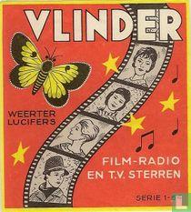 Film-Radio en T.V. Sterren