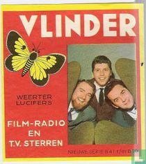Film-Radio en TV. Sterren