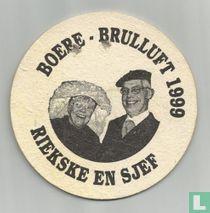 boere brulluft 1999