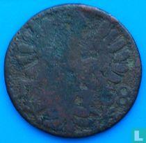 Aachen 12 heller 1758 (without MR)