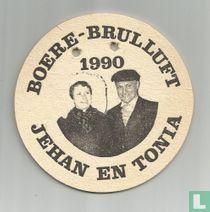 boere brulluft 1990