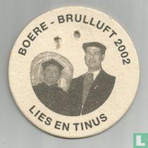 boere brulluft 2002