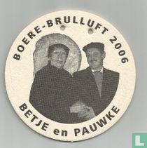 boere brulluft 2006