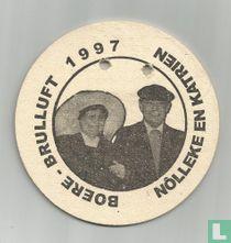 boere brulluft 1997