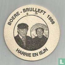 boere brulleft 1998