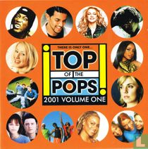 Top of the Pops 2001 - volume one