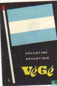 vlag Argentinië