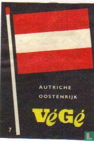 vlag Oostenrijk