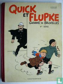 Gamins de Bruxelles