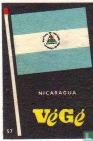 vlag Nicaragua