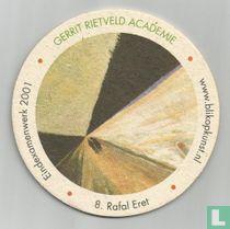 Gerrit Rietveld academie - Rafal Eret