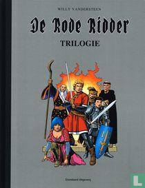 Trilogie [210 - 211 - 212]