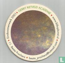Gerrit Rietveld academie - Beata Prochera