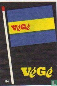 vlag Vege