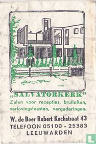 """Salvatorkerk"""