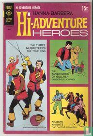 Hi-Adventure Heroes 1