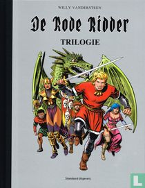 Trilogie [216 - 217 - 218]