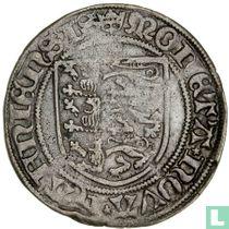 Denemarken 1 skilling ca 1483-1513 (Kopenhagen)