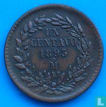 Mexico 1 centavo 1895