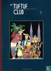 De Tuf Tuf Club 7